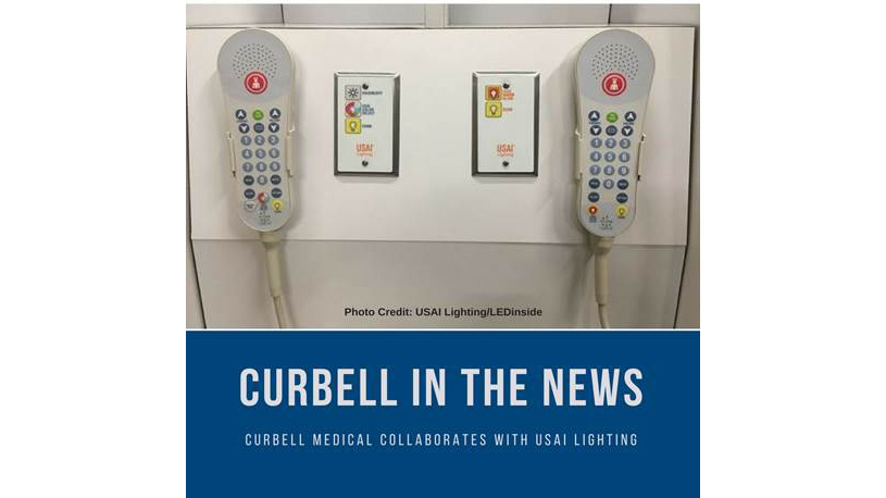 Curbell Medical – In the News