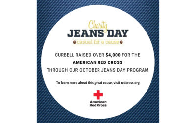 Charity Jeans Day – American Red Cross