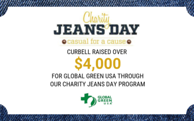 Charity Jeans Day – Global Green USA
