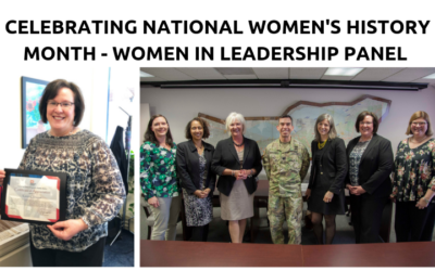 Curbell in the Community – Women in Leadership Panel