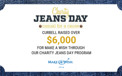 Charity Jeans Day – Make A Wish