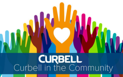 Curbell In the Community – Design Day University of Rochester