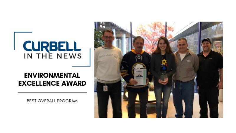 IAPD Environmental Excellence Award