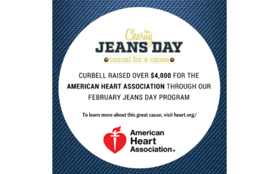 Charity Jeans Day – American Heart Association
