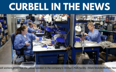 Curbell Medical in the News