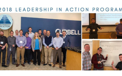 2018 Leadership In Action Program