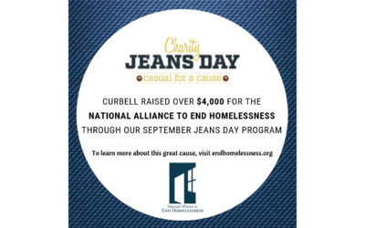 Charity Jeans Day – National Alliance to End Homelessness