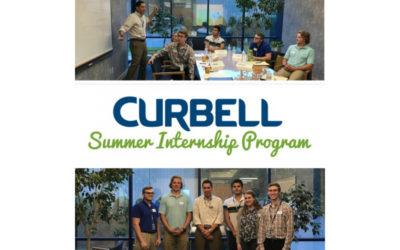 2017 Summer Internship Program