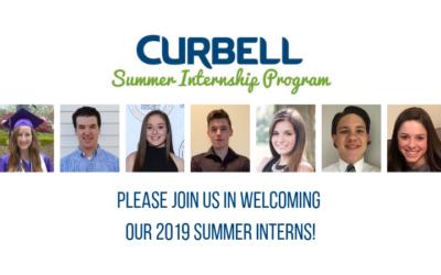 2019 Summer Internship Program