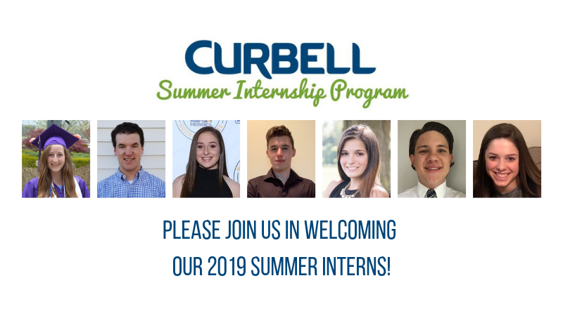 2019 Summer Internship Program