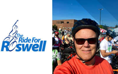Curbell in the Community: Ride for Roswell