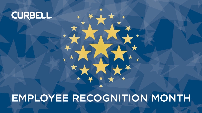 2019 Employee Recognition Month