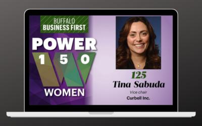 Buffalo Business First – Power 150