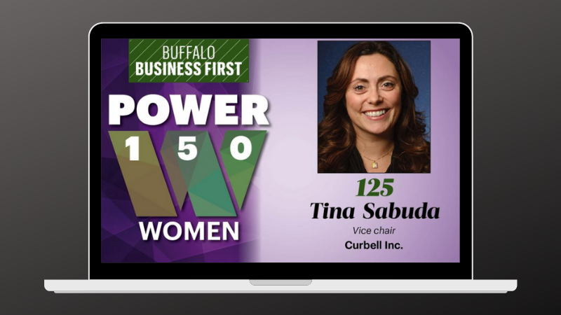 Buffalo Business First – Power 150